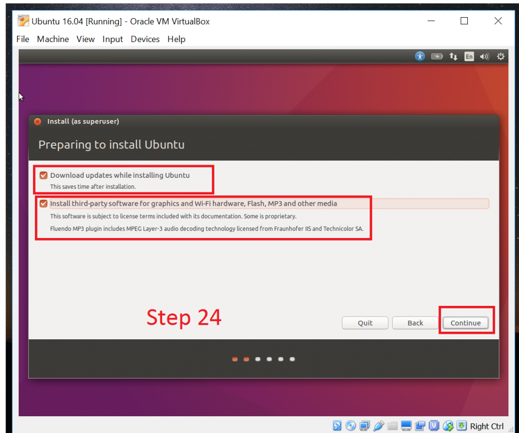 How To Clear Search History Ubuntu By Charlotte Vale Allen Install Ubuntu  1604 On Virtualbox18