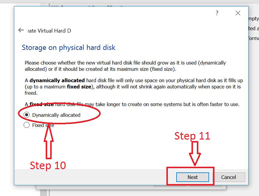 How to install Ubuntu 16.04 on VirtualBox?